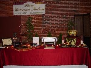 2010 Taste of Wilson County