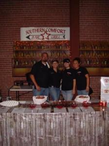 2010 Event Vendors