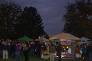 2011 Taste of Wilson County