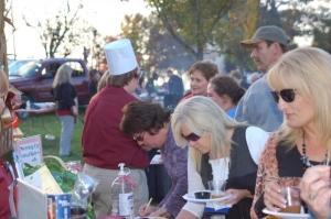 2012 Taste of Wilson County