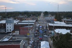 2014 Taste of Wilson County