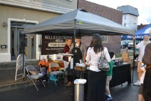 2015 Taste of Wilson County